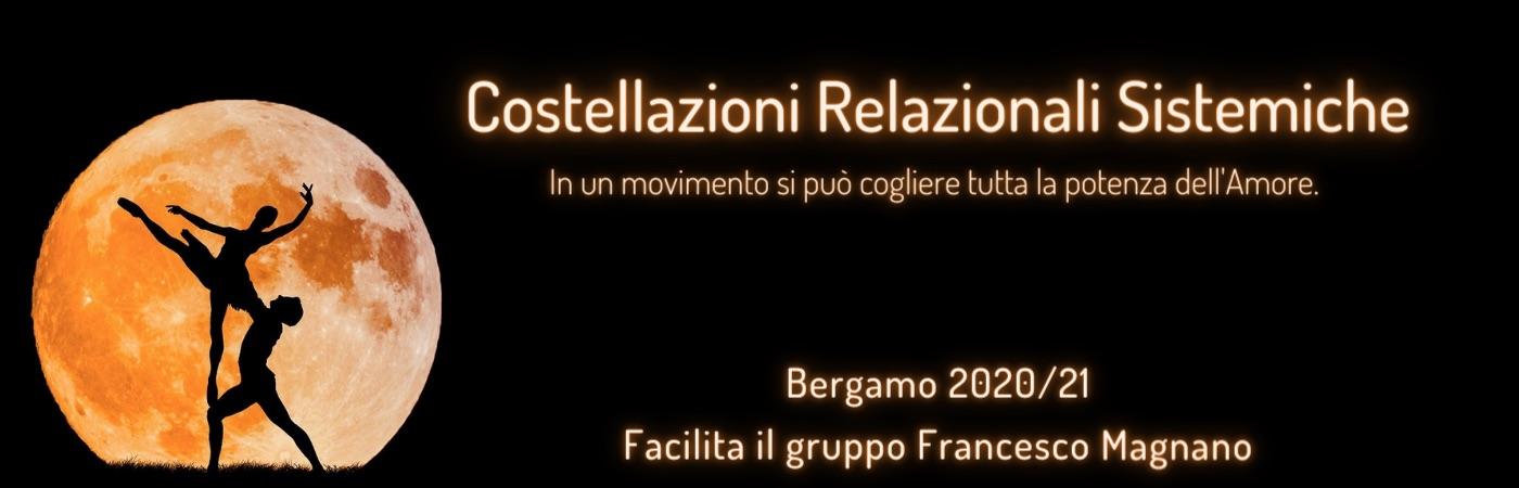 Costellazioni Relazionali Sistemiche Bergamo